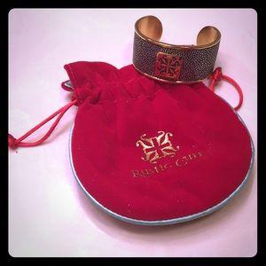 Rustic Cuff Daniele Stingray Bracelet